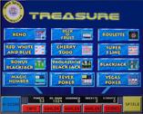 Tresure 12 Games